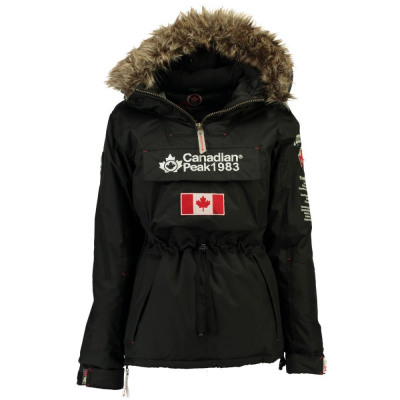 Canadian Peak Women's Parka from wholesale and import