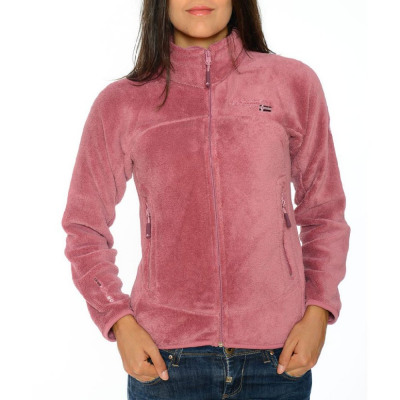 MUJER POLAR Geographical Norway