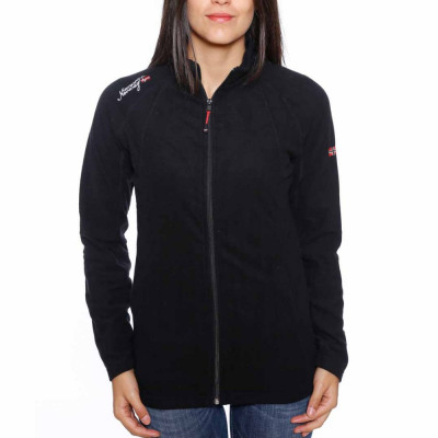 POLAR WOMAN Geographical Norway