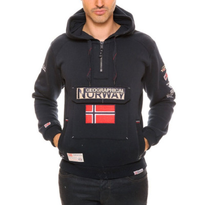 SWEAT MEN Geographical Norway from wholesale and import
