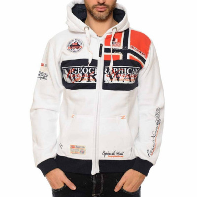 SWEAT HOMBRE Geographical Norway