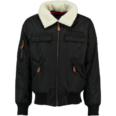 4d00bfbe39b6 PARKA HOMME Geographical Norway from wholesale and import