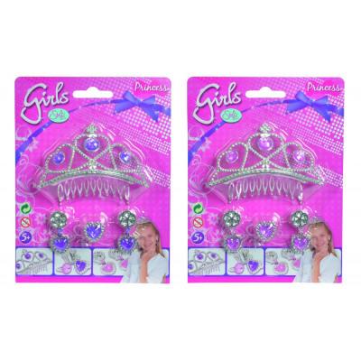 SLG Prinzessinnenset, 2 assortis