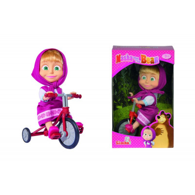 Masha original tricycle