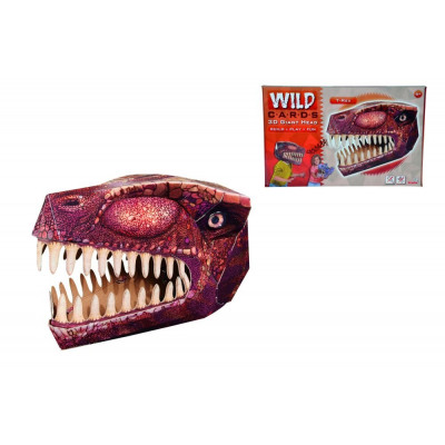 Wildcards T-Rex