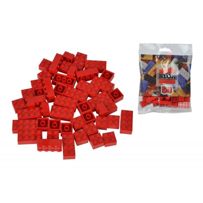 Blox 50 red stones i  foil pouch from wholesale and import