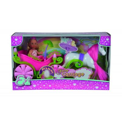 EL Fairy Carriage