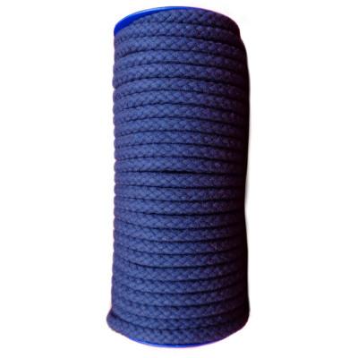 Corda di cotone 8mm - 25m, marina