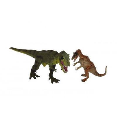 Tirannosauro in confezione da 2