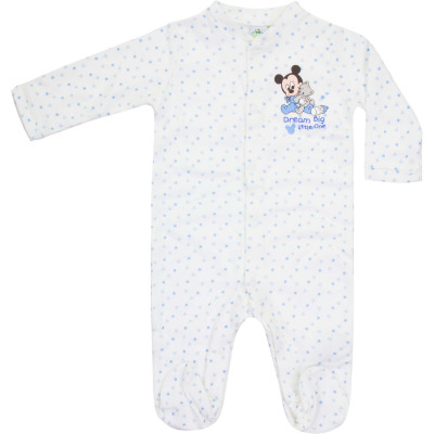 Mickey 3-teiliges Baby-Set