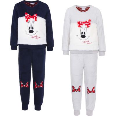 Minnie Korall gyapjú pizsama