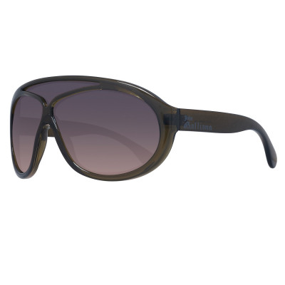 John Galliano Sonnenbrille Jg0032 01A (60 mm) schwarz zkC4Rb5Qtj
