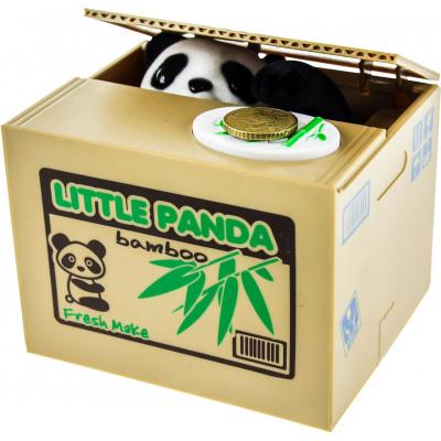 Panda tirelire