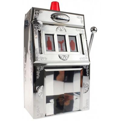 United Entertainment - Beverage dispenser - Jackpo
