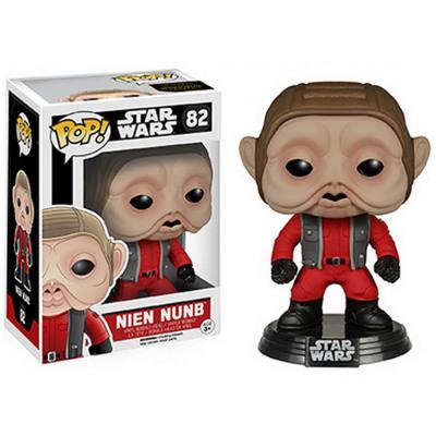 Pop! Star Wars Nien Nunb (Pop! 17)