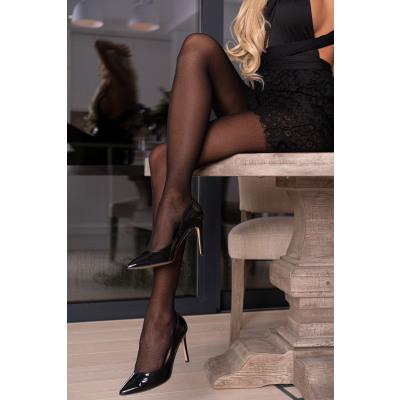 Marilan 20 DEN Black tights