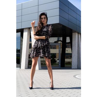 Dress Saphir D165