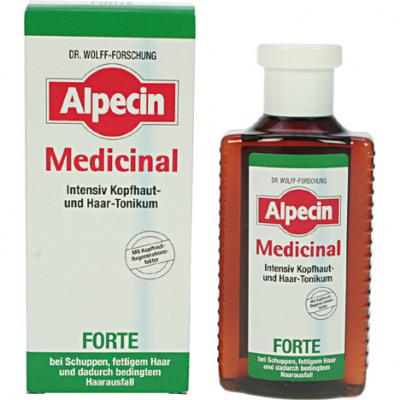 Alpecin hair water 200ml Forte
