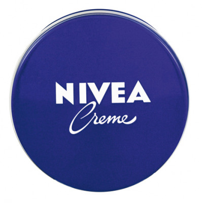 Nivea cream 150ml can