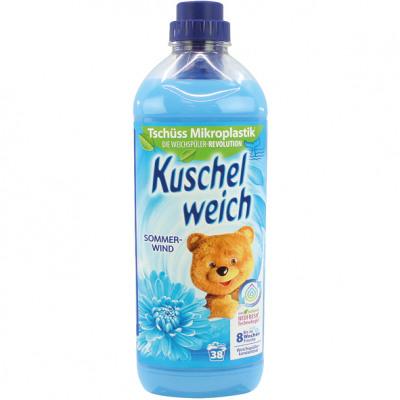 Kuschelweich öblítő 1 liter nyári szél