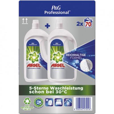 Ariel Professzionális folyadék 2x74 WL Regular