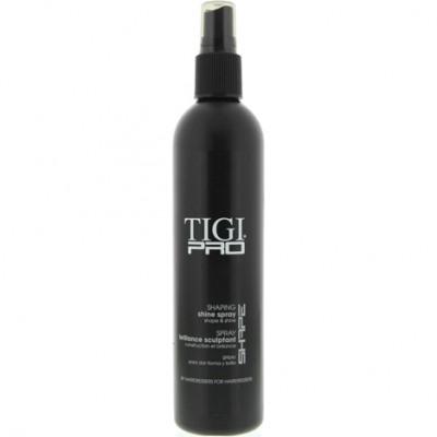 Tigi Professional Hair Spray 300ml hajformázó Shin