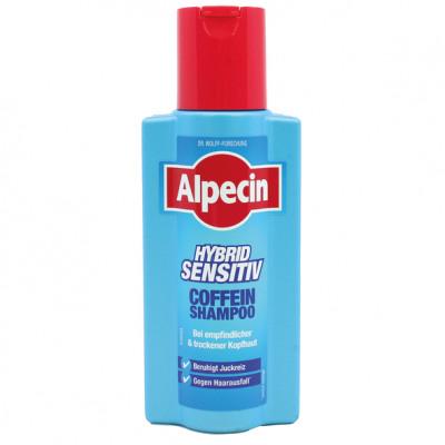 Alpecin sampon 250ml hibrid koffein