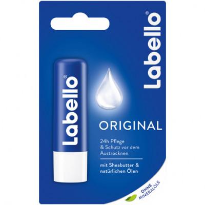 Labello Lip Care Classic 5,5ml