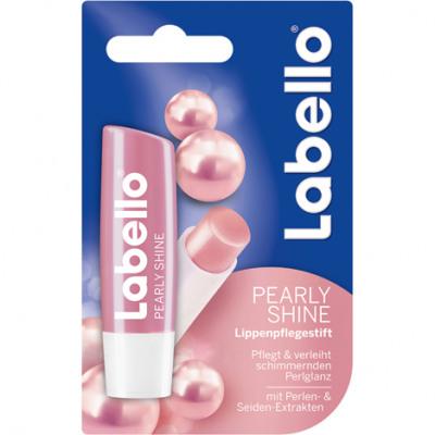 Labello ajakápoló Pearl & Shine 5,5 ml
