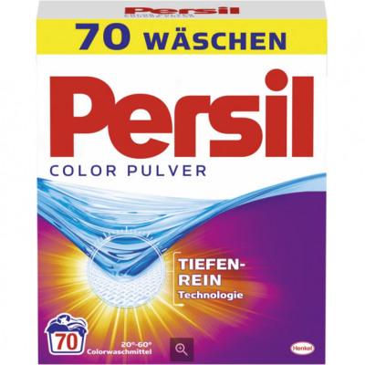 Persil Színes 70WL mosópor
