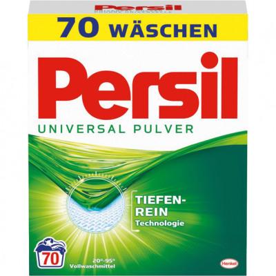 Persil Univerzális mosópor 70WL