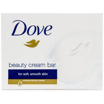 Dove Soap Cream Bar 100g wash