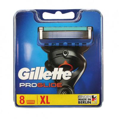 Gillette Fusion ProGlide 8er Blades