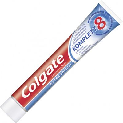 Colgate Toothpaste Complete 75ml Extra Fresh
