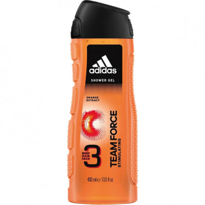 Adidas shower 3in1 400ml Team Force