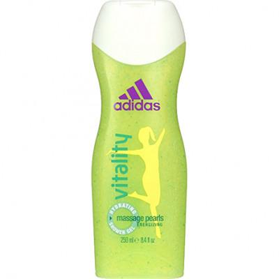 Adidas shower bath 250ml Women Vitality