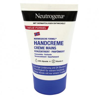 Neutrogena hand cream 50ml Parfum