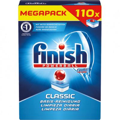 Finish Powerball Classix 110 tabs