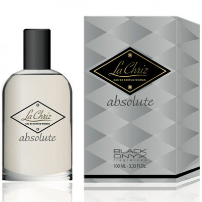 Perfume Black Onyx 100ml La Chriz Absolute women