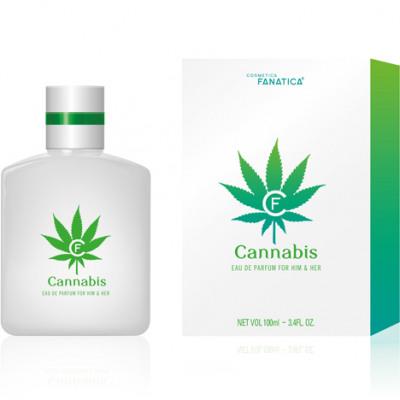Perfumy CF Cannabis 100ml