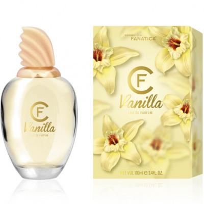 Parfüm CF Vanilla 100ml nők