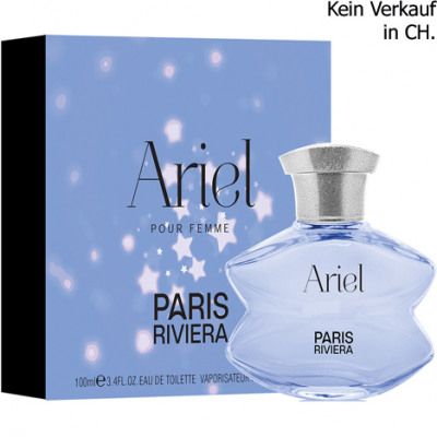 Perfume Paris Riviera Ariel 100ml EDT, for women