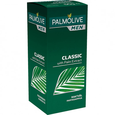 Palmolive Shaving Soap 50g in Folding Box