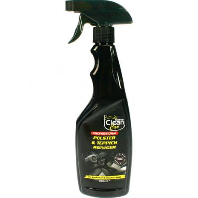 Limpiador de alfombras de coches Limpiar y 500 ml