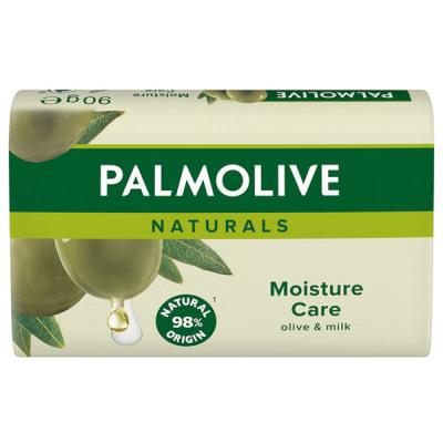 Soap Palmolive 90g Natural Olive