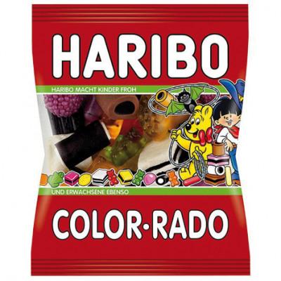 Élelmiszer Haribo Colorado 100gr