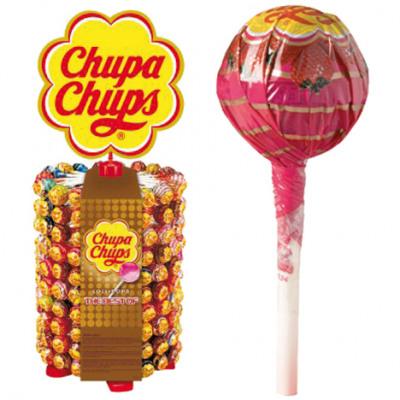 Food Chupa Chups 200er lollipop assorted