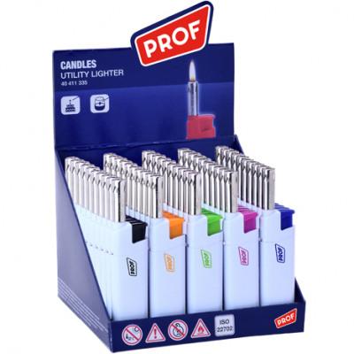Lighter electr. Lighter in Display 50s