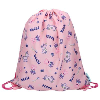 Peppa Pig gym bag Favorite Things