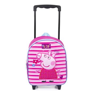 Peppa Pig trolley backpack Pretty Little Things